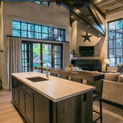 Mtn Creekside Oasis